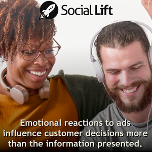 Sell by Making Emotional Connections