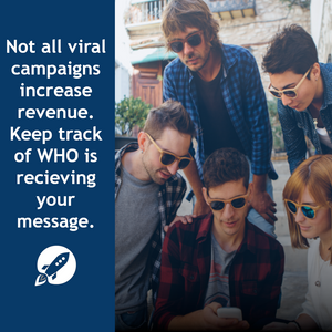 Viral Content Increases Conversions