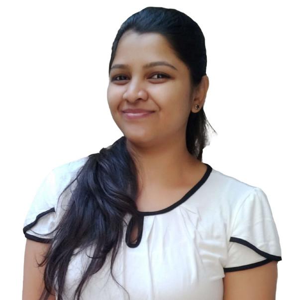 Pushpalata Marade