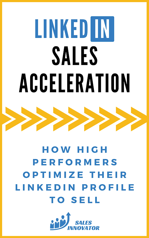 Sales Acceleration