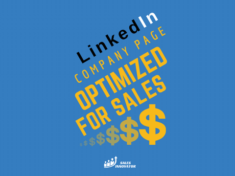 Optimized For Sales
