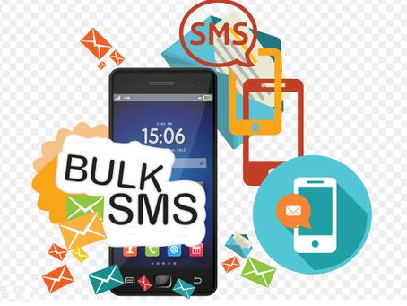 SMSbroadcaster.com - the Best Bulk SMS Service Provider