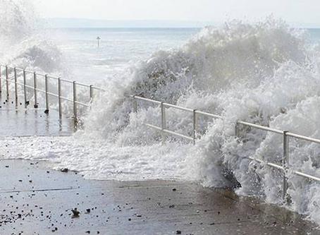 Precautionary Measures to Follow When a Tsunami Threatens