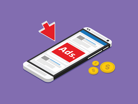 Is It a Better Decision Choosing Mobile Ads Over Online Ads?