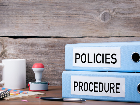 4 Essential Tips to Communicate Corporate Policies and Procedures