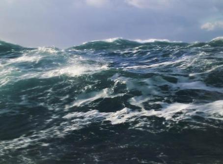 Innovative Tsunami Detection System
