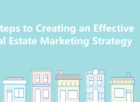 5 Important Steps to Creating an Effective Real Estate Text Marketing Strategy