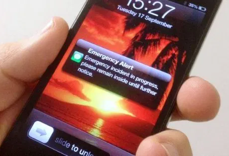 How Can SMS Communication Help in Saving Lives?