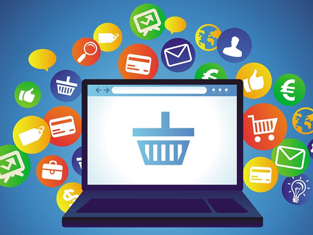 The Importance of Online Presence, Digital Marketing, and Text Marketing for Small Businesses