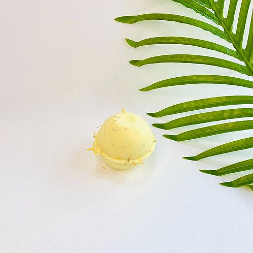 Citrus Burst Bath Ball