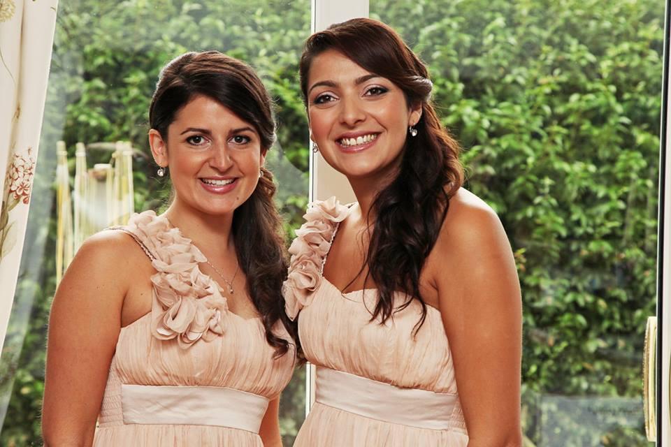 Bridemaide