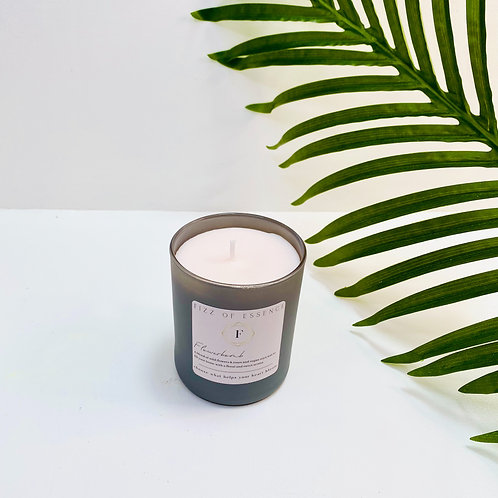 Flowerbomb Candle