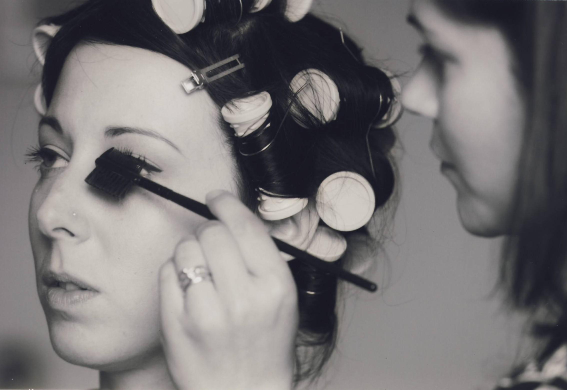 Makeup Be Maria Giles