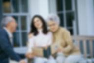 Family Caregiver Reimbursement