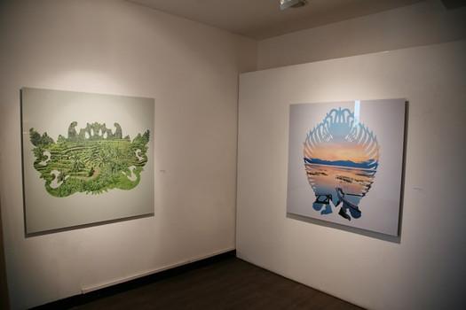 #Fine Art #Gallery #Artwroks