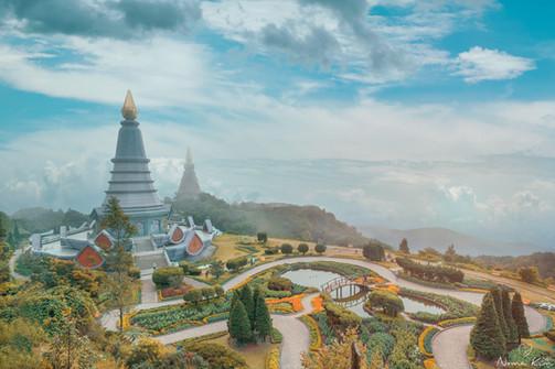 Thailand by Noma Kim