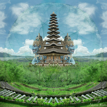 Bali#3 by Noma Kim