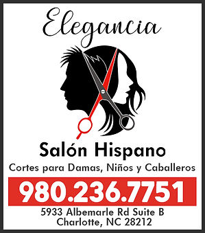 Patrocino Elegancia Salon Hispano Patroc