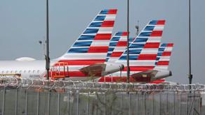 Pareja que dio positivo por COVID-19 aborda avión comercial con destino a Charlotte