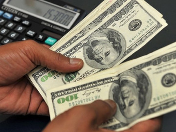 Sube y sube: dólar paralelo se ubica en 114.040,96 bolívares