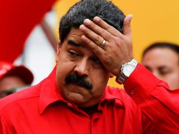 Maduro ahora está en el top 5 de los más cotizados