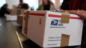 Reportan alza en casos COVID-19 entre empleados de correo