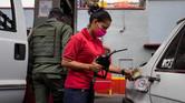 Increíble!!! La gasolina de Venezuela pasa de ser la más barata a la más alta del mundo