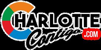 Logo Charlotte Contigo Marketing - Alfa.