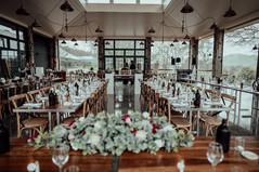 Partyoz Weddings at Flowerdale Estate