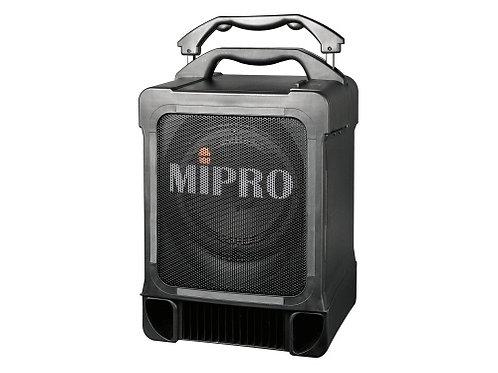 MiPro Portable PA & Wireless Microphone