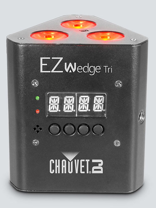 EZWedge Tri - Battery Uplights