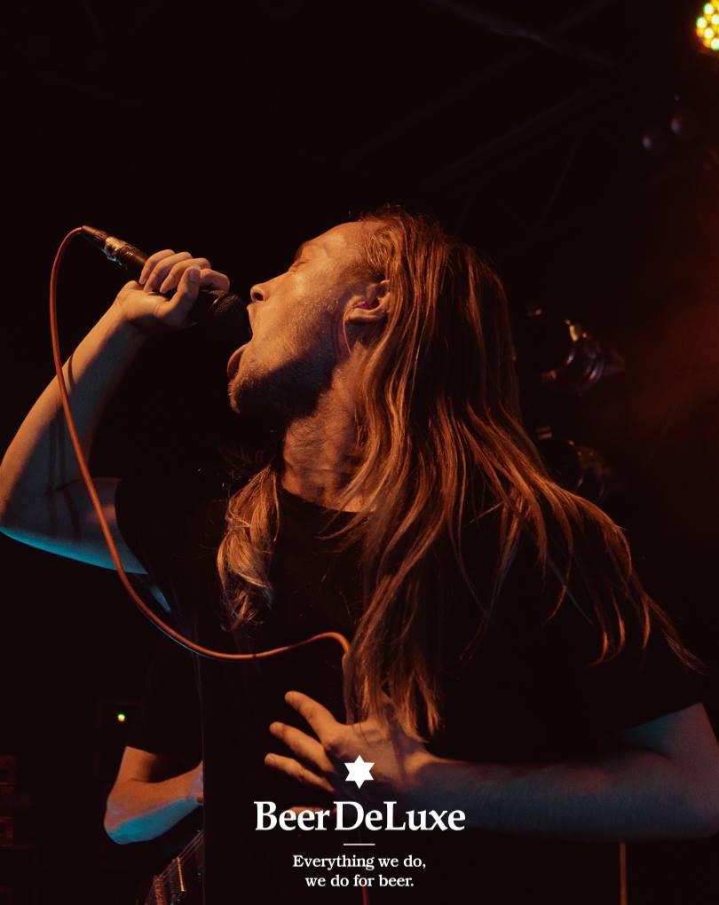 Dead Letter Circus - Albury 2019