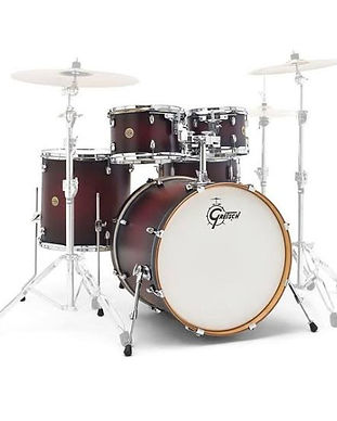 Gretsch Catalina Maple Deep Cherry Burst