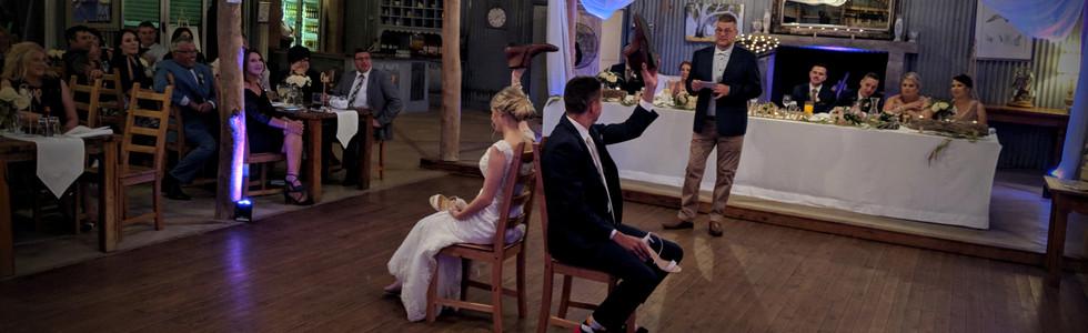 Partyoz Weddings
