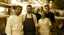 Our chefs