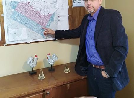 Con 72% de avance, MUVH se prepara para trasladarse a las nuevas oficinas del gobierno