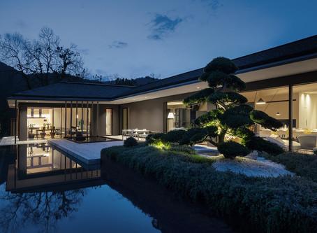 Villa IE