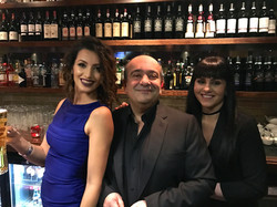 Ali, Claudia & Kinga