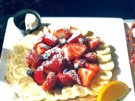 Keke's Cafe- A Breakfast Review