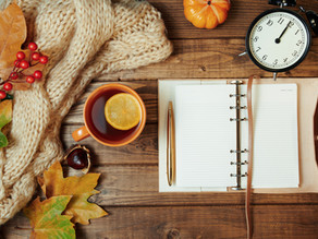 The Countdown to Thanksgiving: Checklist of To-Dos
