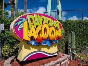 Beat The Heat At Daytona Lagoon's WaterPark