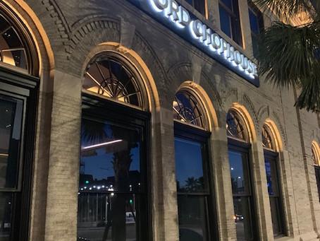 Cowford Chophouse: More Than A Steakhouse