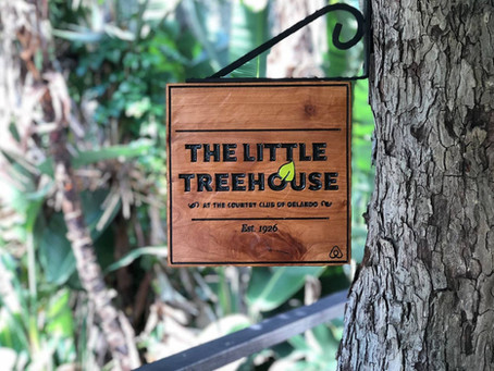 The Tiny Treehouse Romantic Getaway You Need To Book In Orlando, Florida