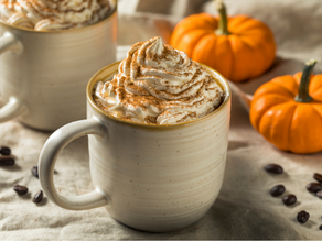 The Pumpkin Spice Obsession: How Did We Get Here?