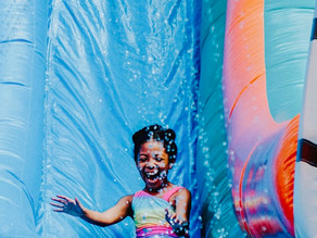 10 Simple Summertime Activities For Kids