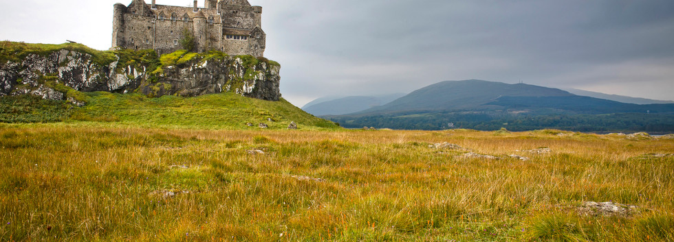 Duart Castle, Image by VisitScotland