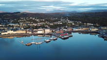 Like a local: three days in Oban
