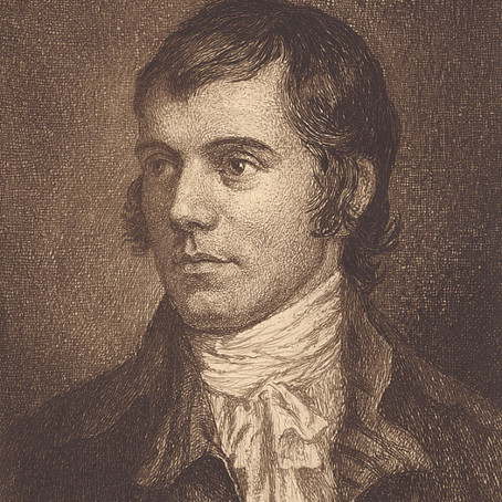 The Imagine Alba Podcast- Robert Burns Night
