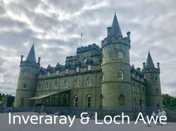 inveraray and loch awe