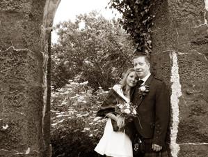 The Imagine Alba Podcast- A Scottish Wedding